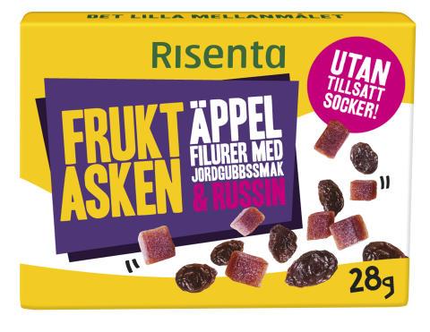 RISENTA LANSERAR DET PERFEKTA MELLANMÅLET I EN ASK