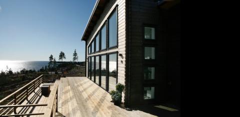 Svenska Fönster ny huvudsponsor för Design S – instiftar Svenska Fönster-priset