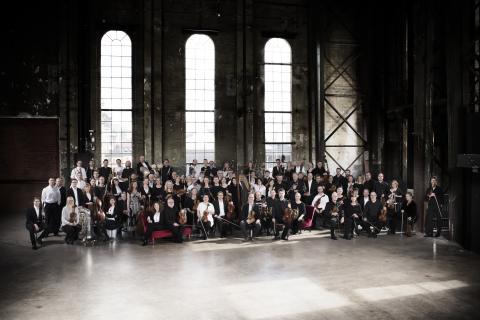 Norrköpings Symfoniorkester 2016