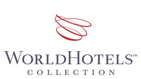 WorldHotels Collection logo