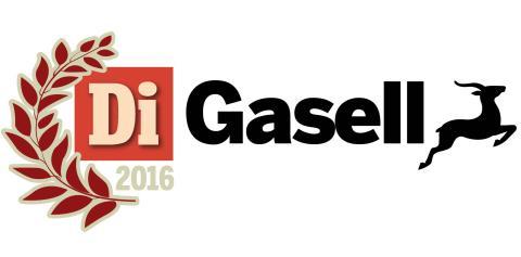 Fältcom återigen utsett till ett av Sveriges Gasellföretag av Dagens Industri