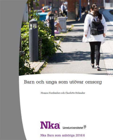 Ny rapport från Nka