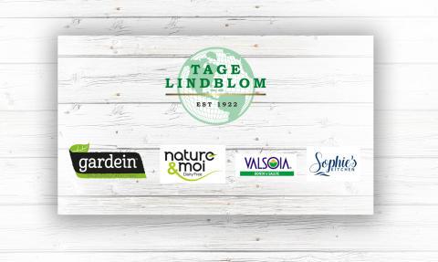 Tage Lindblom inleder ett samarbete med Swedish GreenfoodCompany AB för försäljning av nästa generations växtbaserade produkter på Foodservice