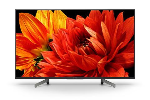 15 neue Fernseher: Sony erweitert sein Sortiment um vier neue 4K HDR TV-Serien