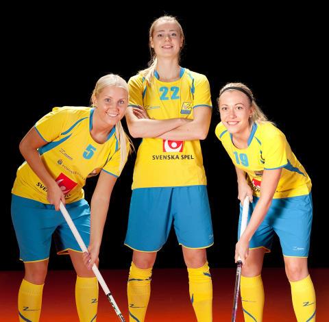 Finnkampen i innebandy till Borås, 2 februari 2013