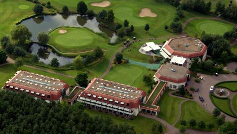 GolfResort Semlin am See