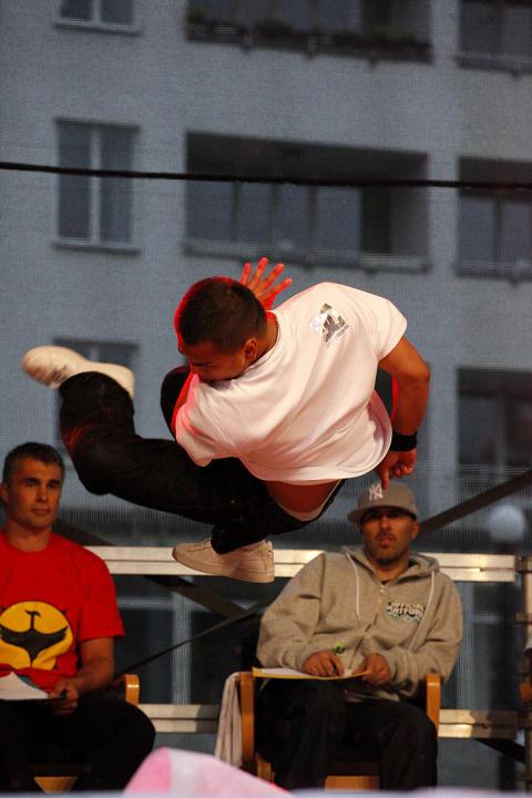 Streetdance 2010 Malmö bild 2