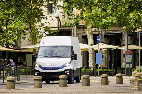 IVECO Daily Blue Power - 3.