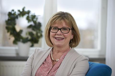 Lena Mårtensson
