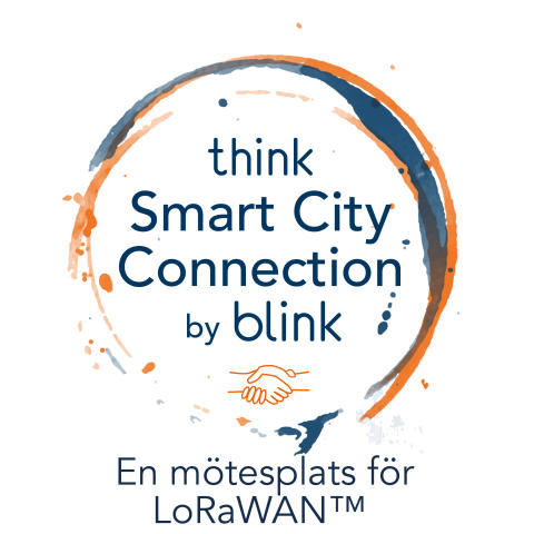 Smart City Connection, 11-12 april, Mjärdevi Science Park, Linköping