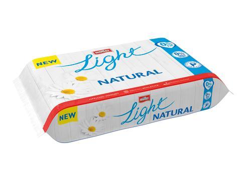 Müllerlight Natural 6 pack