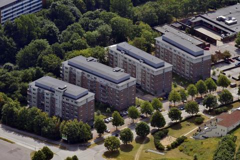Aberdeens bostadsfond förvärvar i Öresundsregionen