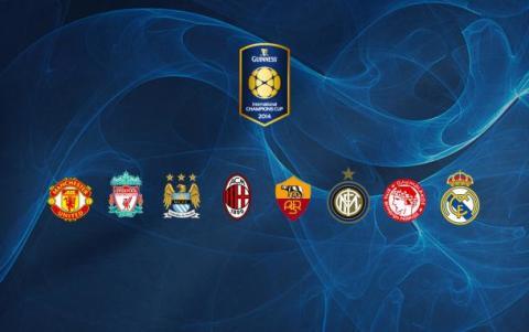 Sommerens største klubbfotballturnering starter i kveld