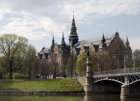 Nordiska museet.