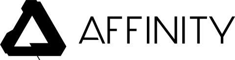 Affinity landscape logo black  for web