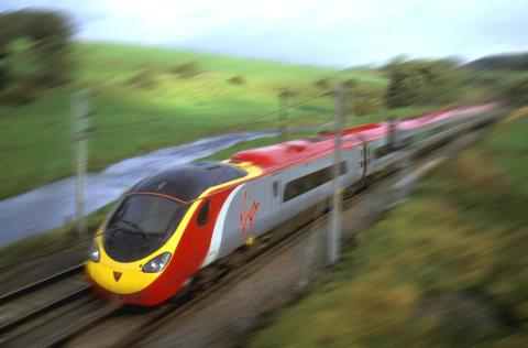 Virgin Trains renews its 5 star Recognised for Excellence certification