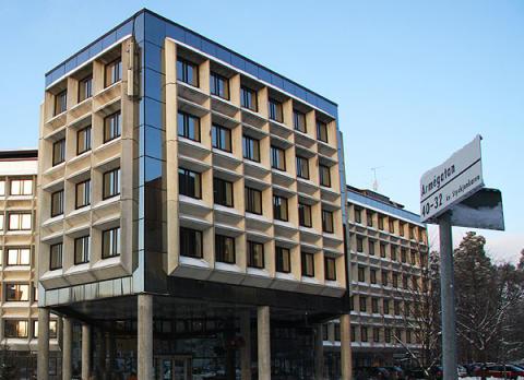 Nyetablering i Stockholmsregionen