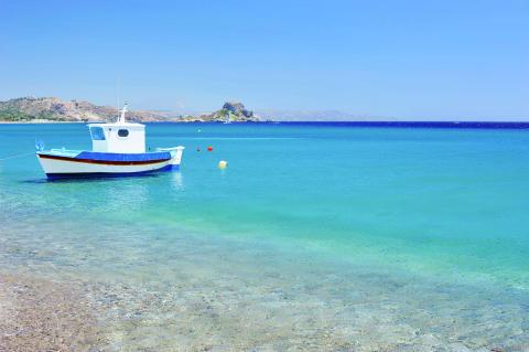 Danmarks største arrangør af rejser til Grækenland bliver endnu større
