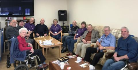 ​Oldham Stroke Support Group calls out for new members