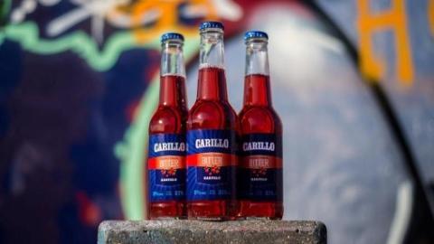 Carillo Bitter Karpalo