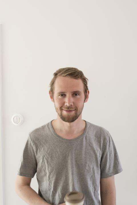 Joel Kvarnsmyr