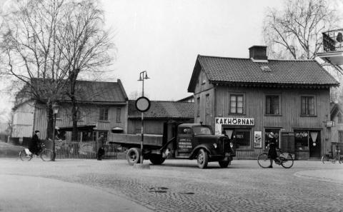 Pressinbjudan: Karlstads kommun lanserar webbkarta med tusentals historiska bilder