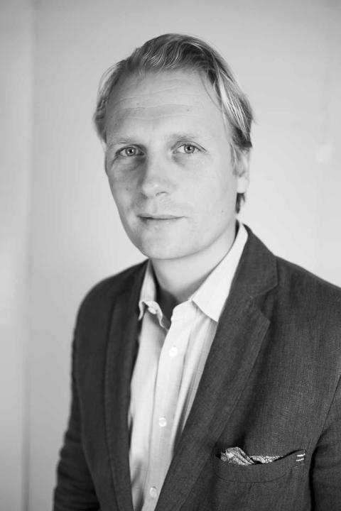 Peder Hagen, VD VRE Education