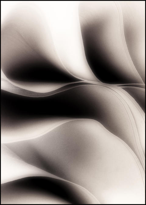Waves tavla