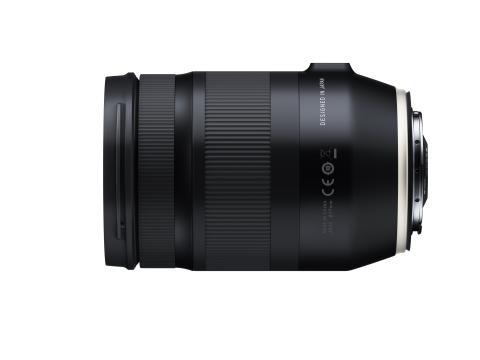 Tamron 35-150mm underside
