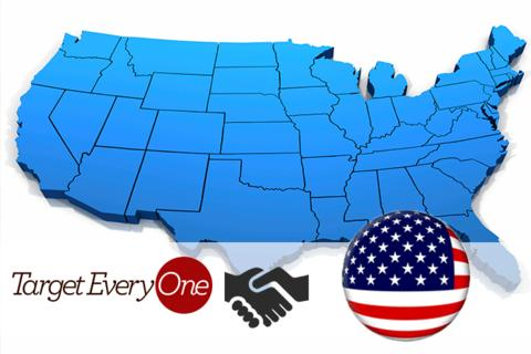 TargetEveryOne etablerer seg i Nord-Amerika