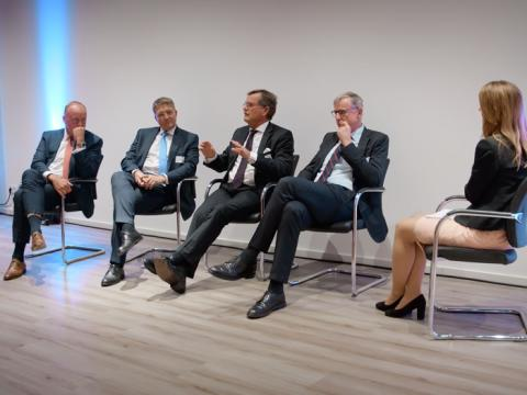 Neue Gesundheits-Technologien: Investoren gefragt