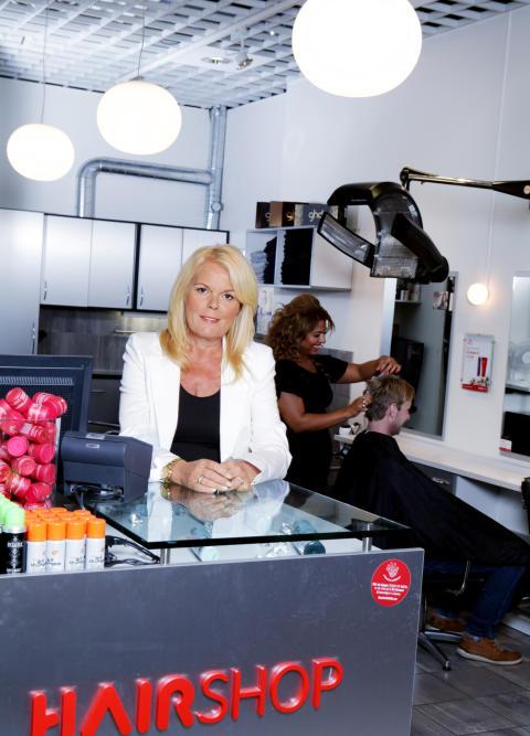 Inger Ellen Nicolaisen - gründer
