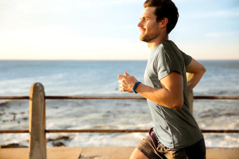 TomTom Touch Cardio