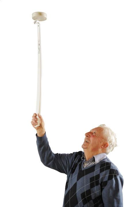Testhornet