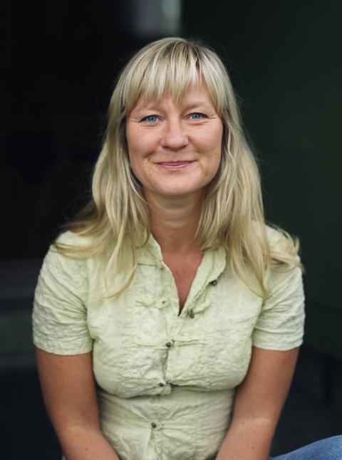 Lena Willemark och Älvdalens elektriska