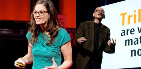 7 TED Talks som alla marknadsförare borde se