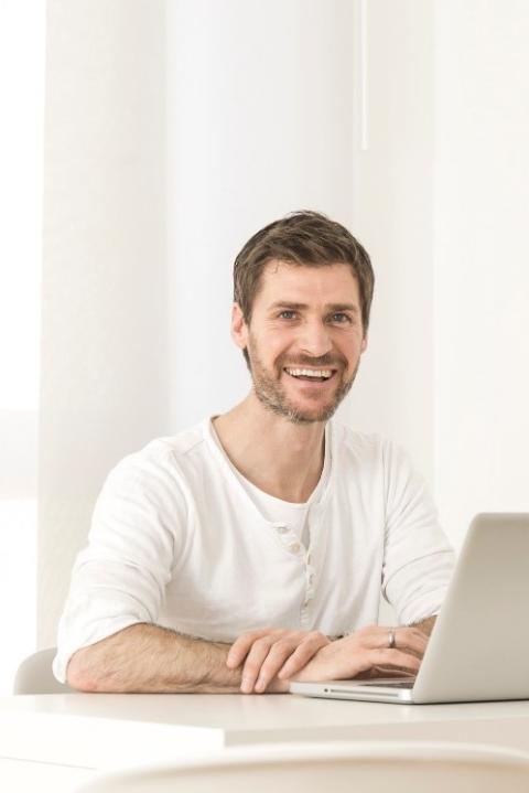 """""""Der moderne Osteopath im Profifußball heißt Regenerationsmanager""""/ VOD-Interview mit Osteopath und Ex-Fußball-Profi Patrick Bick"""