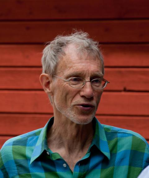 Tony Björklund