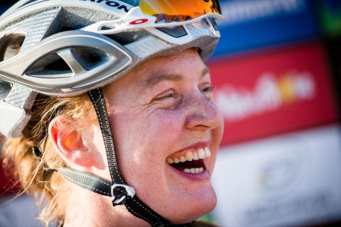 Second XCE-win of the year for  Alexandra Engen