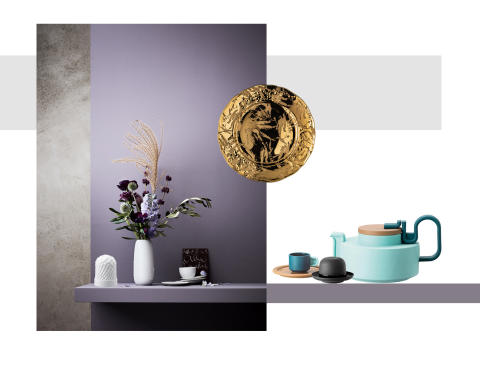 Cutting-edge: Rosenthal at Ambiente Trends 2020