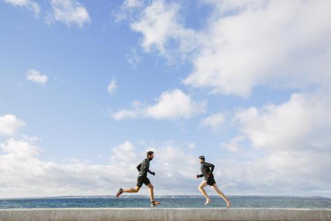 Resurs Bank blir huvudsponsor för Sveriges nyaste maraton, Helsingborg Marathon 2014
