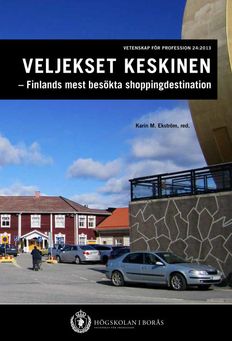 Veljekset Keskinen – Finlands motsvarighet till Gekås Ullared?