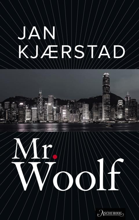 omslag mr. woolf