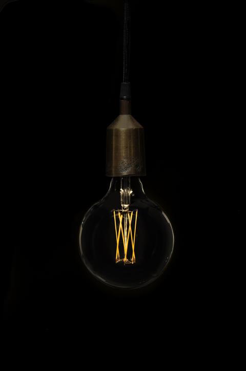 Elect LED Filament