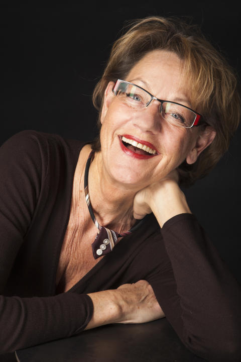 I Almedalen: Gudrun Schyman om sex efter sextio