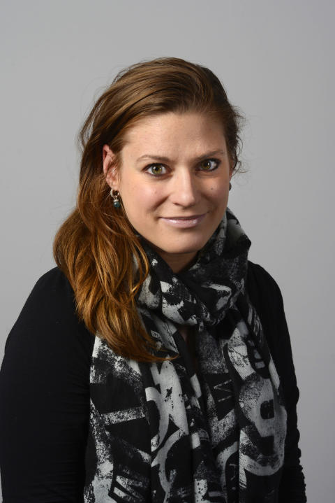 Veronica Nordström (M)
