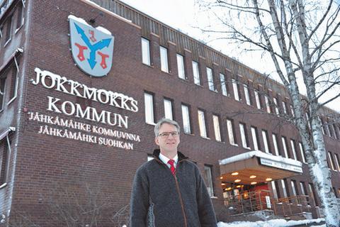 Jokkmokk klättrar till en 16:e plats i Årets superkommun