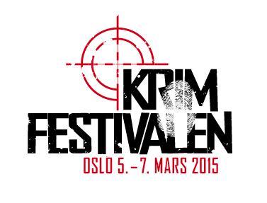 Opplev 55 krimforfattere på scenen i Oslo 5. - 7. mars