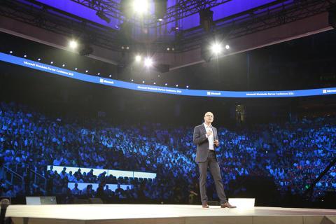 Microsoft Dynamics 365 lanseres 1. november