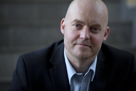 Jörgen Aronsson, VD Implema AB
